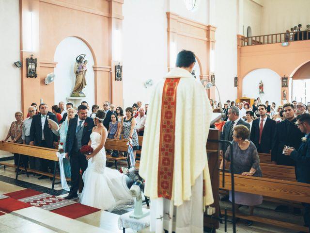 La boda de Gerard y Eva en Deltebre, Tarragona 69