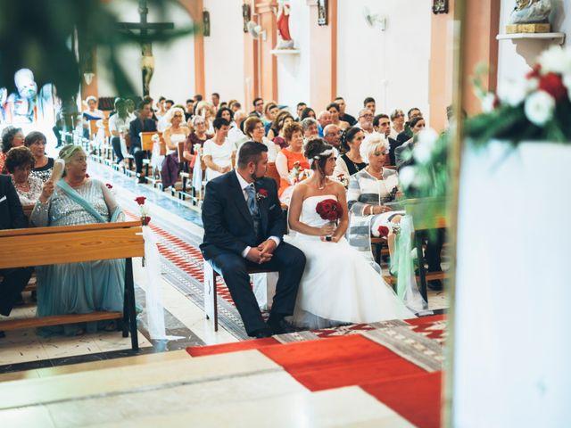 La boda de Gerard y Eva en Deltebre, Tarragona 70
