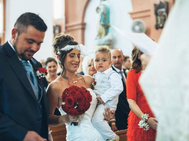 La boda de Gerard y Eva en Deltebre, Tarragona 75