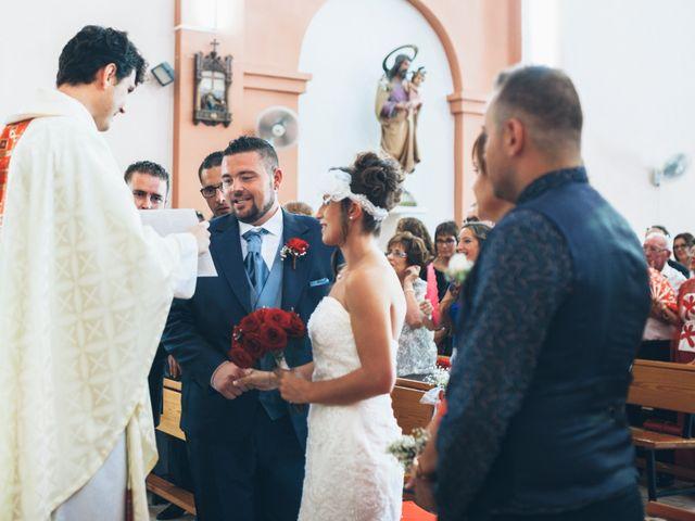 La boda de Gerard y Eva en Deltebre, Tarragona 80