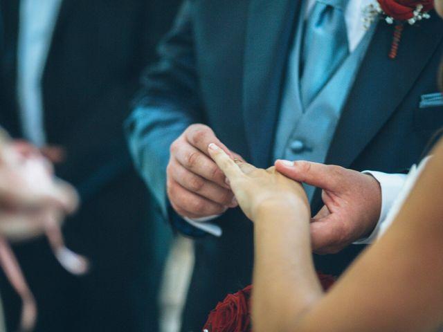 La boda de Gerard y Eva en Deltebre, Tarragona 83