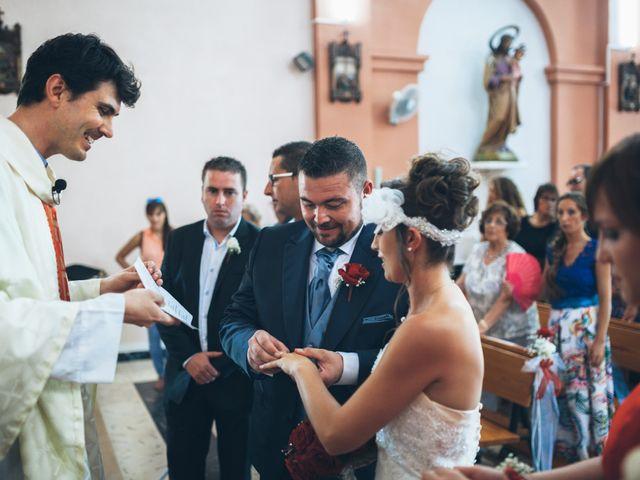 La boda de Gerard y Eva en Deltebre, Tarragona 85