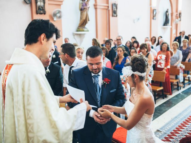 La boda de Gerard y Eva en Deltebre, Tarragona 87