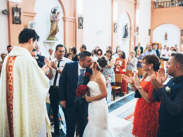 La boda de Gerard y Eva en Deltebre, Tarragona 88