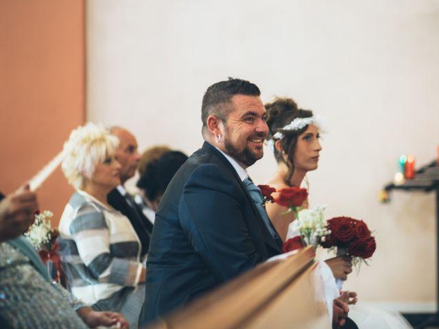 La boda de Gerard y Eva en Deltebre, Tarragona 93