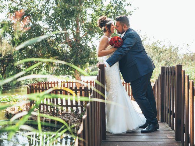 La boda de Gerard y Eva en Deltebre, Tarragona 100