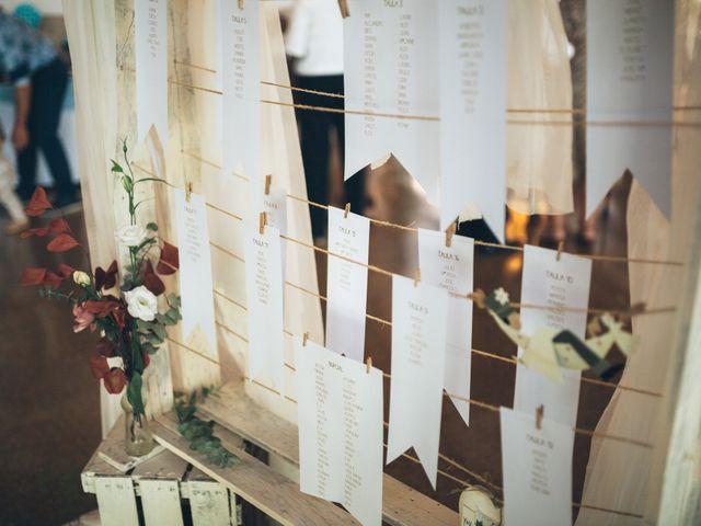 La boda de Gerard y Eva en Deltebre, Tarragona 101