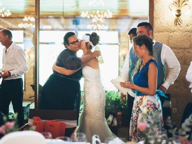 La boda de Gerard y Eva en Deltebre, Tarragona 132