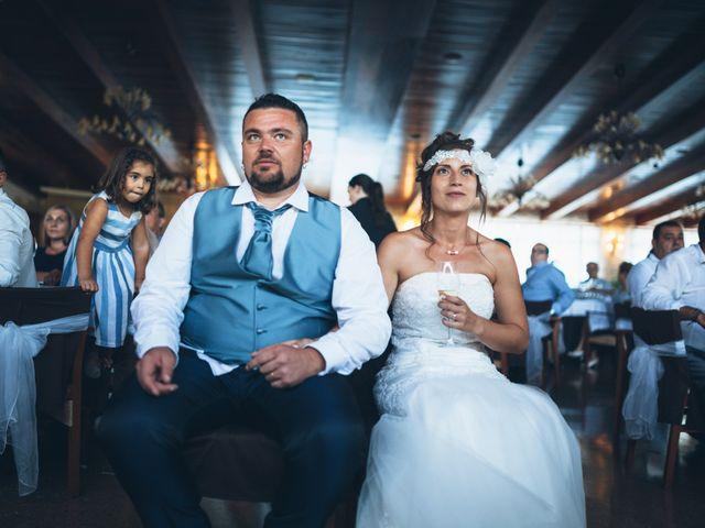 La boda de Gerard y Eva en Deltebre, Tarragona 133