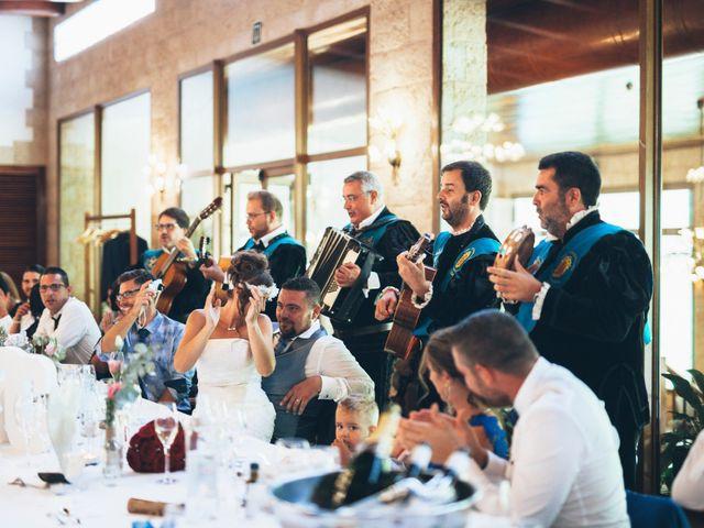 La boda de Gerard y Eva en Deltebre, Tarragona 137