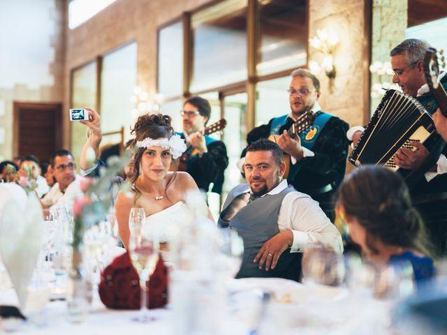 La boda de Gerard y Eva en Deltebre, Tarragona 140