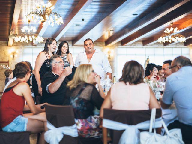 La boda de Gerard y Eva en Deltebre, Tarragona 143