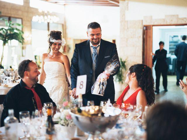 La boda de Gerard y Eva en Deltebre, Tarragona 149