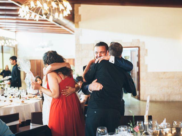 La boda de Gerard y Eva en Deltebre, Tarragona 150