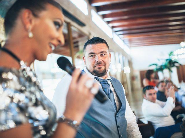 La boda de Gerard y Eva en Deltebre, Tarragona 171