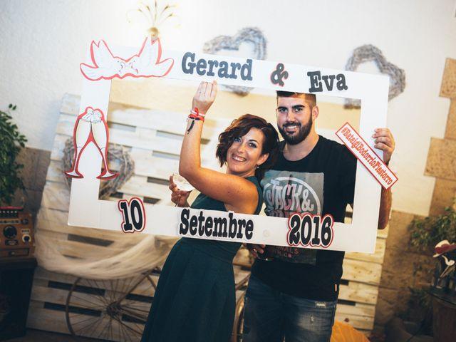 La boda de Gerard y Eva en Deltebre, Tarragona 184
