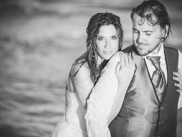 La boda de Javi y Silvia en Sagunt/sagunto, Valencia 129