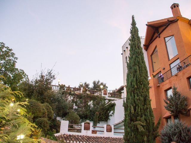 La boda de Pablo y Adriana en Dilar, Granada 4