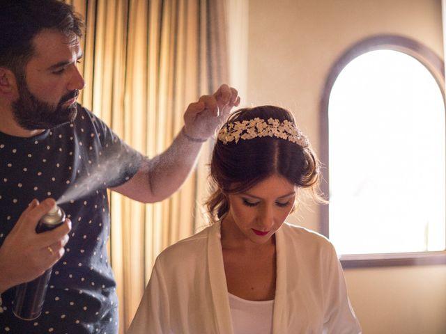 La boda de Pablo y Adriana en Dilar, Granada 12