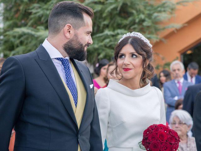 La boda de Pablo y Adriana en Dilar, Granada 14