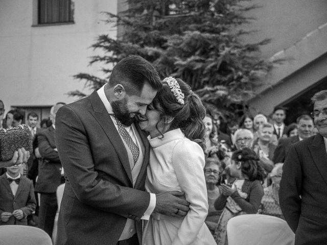 La boda de Pablo y Adriana en Dilar, Granada 15