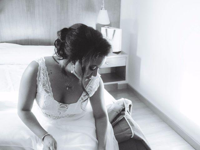 La boda de Luis y Marielys en Guadarrama, Madrid 19