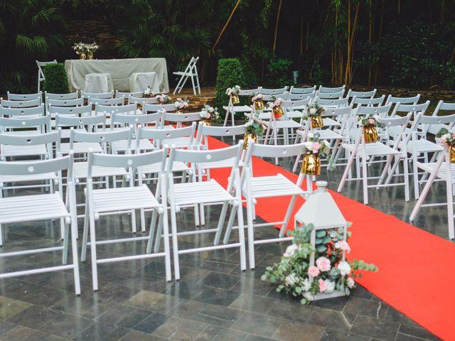 La boda de Luis y Marielys en Guadarrama, Madrid 21