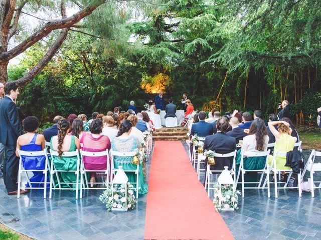 La boda de Luis y Marielys en Guadarrama, Madrid 41