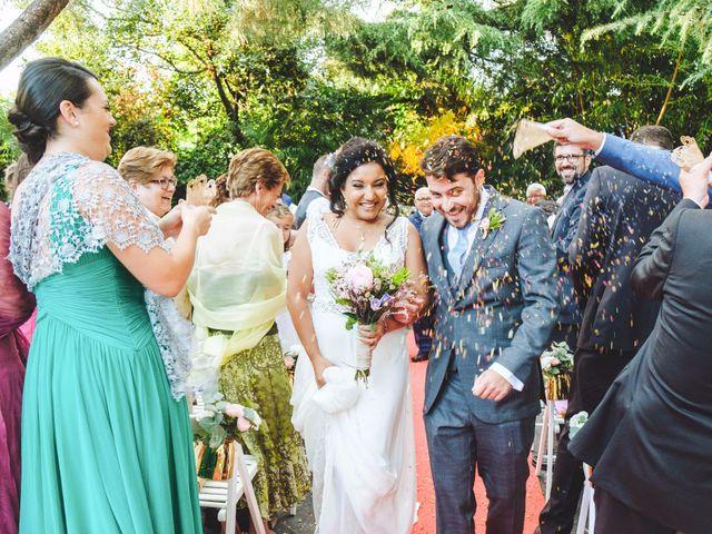 La boda de Luis y Marielys en Guadarrama, Madrid 47