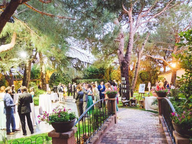 La boda de Luis y Marielys en Guadarrama, Madrid 62
