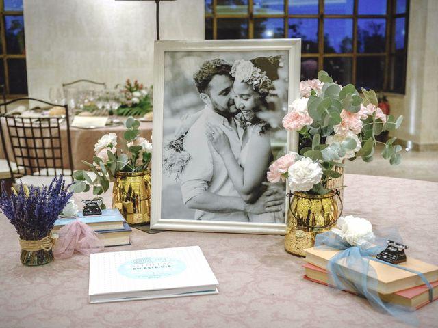 La boda de Luis y Marielys en Guadarrama, Madrid 65
