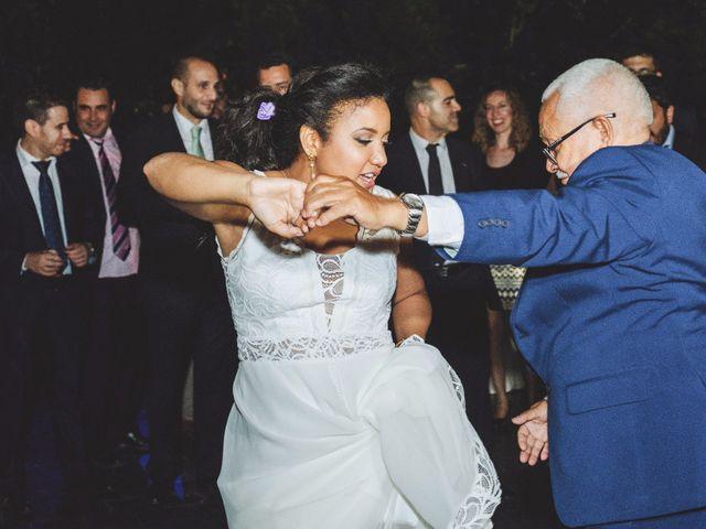 La boda de Luis y Marielys en Guadarrama, Madrid 74