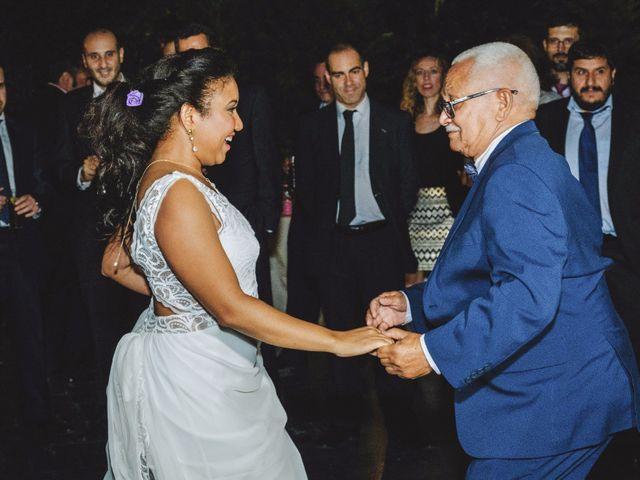 La boda de Luis y Marielys en Guadarrama, Madrid 76