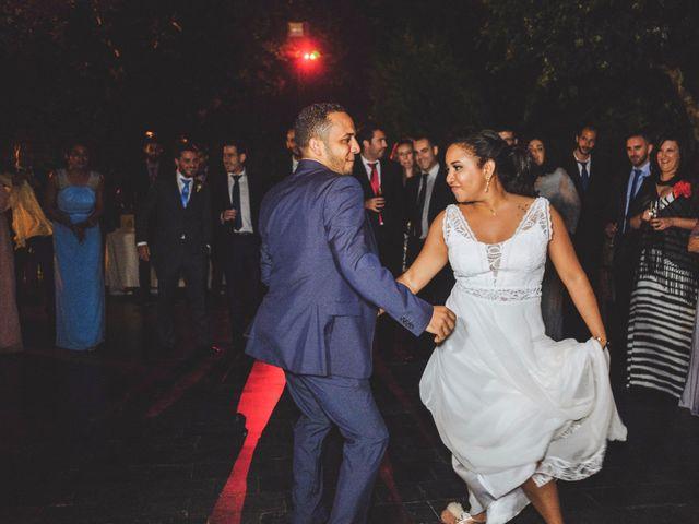 La boda de Luis y Marielys en Guadarrama, Madrid 78