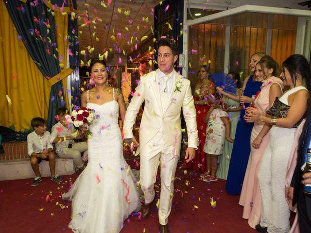 La boda de Diego y Loli en Jodar, Jaén 3