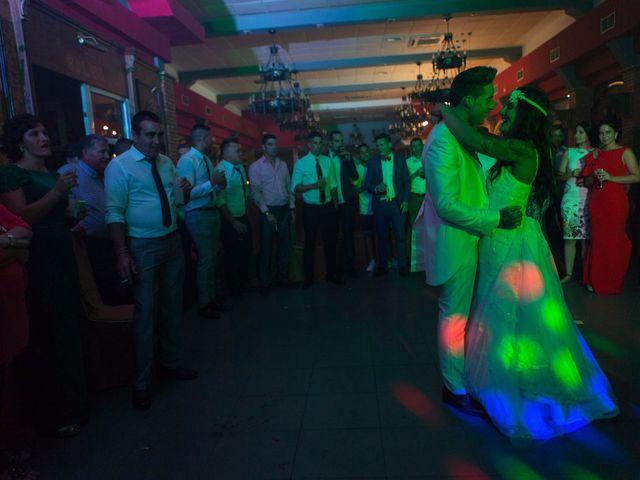 La boda de Diego y Loli en Jodar, Jaén 6