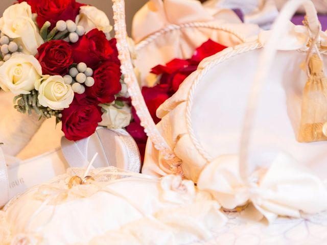 La boda de Diego y Loli en Jodar, Jaén 11