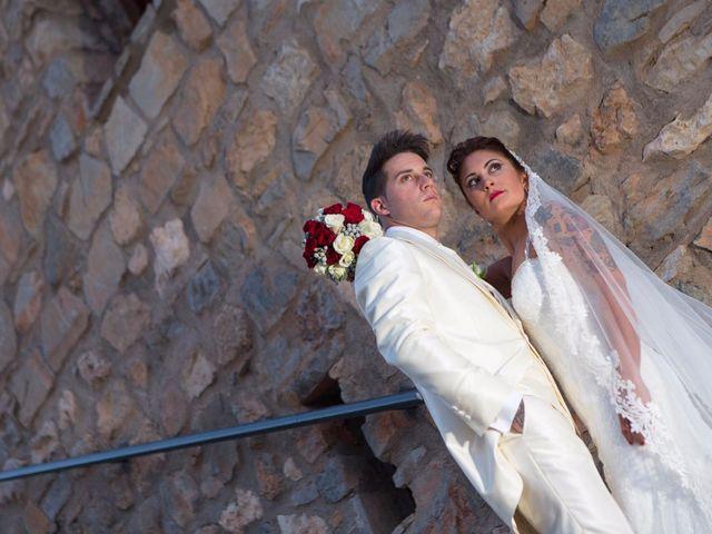La boda de Diego y Loli en Jodar, Jaén 15
