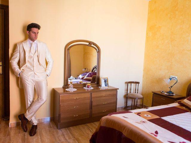 La boda de Diego y Loli en Jodar, Jaén 17