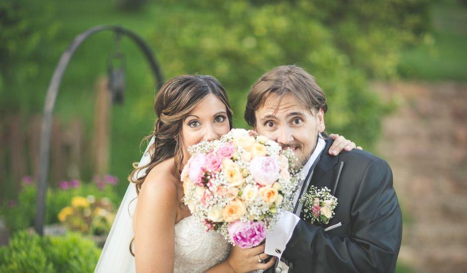 La boda de Javi y Silvia en Sagunt/sagunto, Valencia