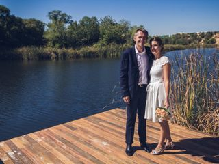 La boda de Laura y Jorge 2