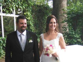 La boda de Lorena y Cesar  1