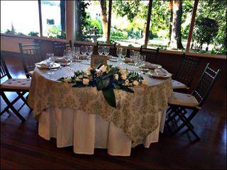 La boda de Lorena y Cesar  2