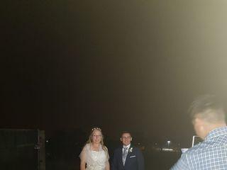 La boda de salvador y Verónica 1