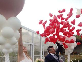 La boda de salvador y Verónica 3