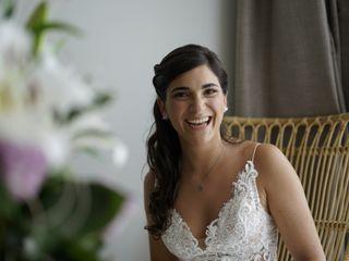 La boda de Mireia  y Stephanie 1