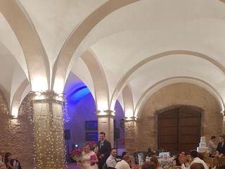 La boda de Alba y Gerard 2