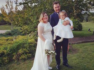 La boda de Alba y Gerard