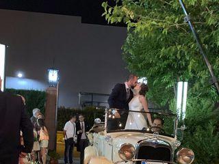 La boda de Pedro y Ana 2