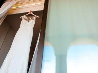 La boda de Irua y David 1